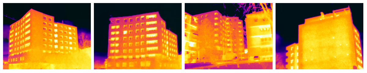 Laguna Residence Thermal imaging photo