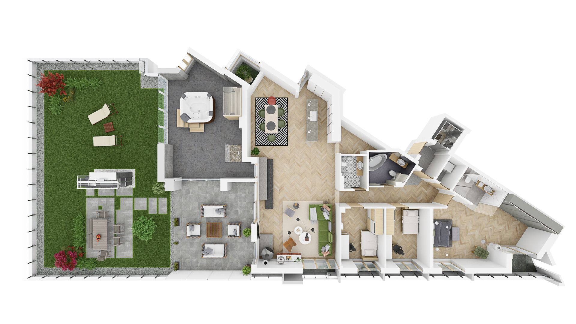 Penthouse TIP 2
