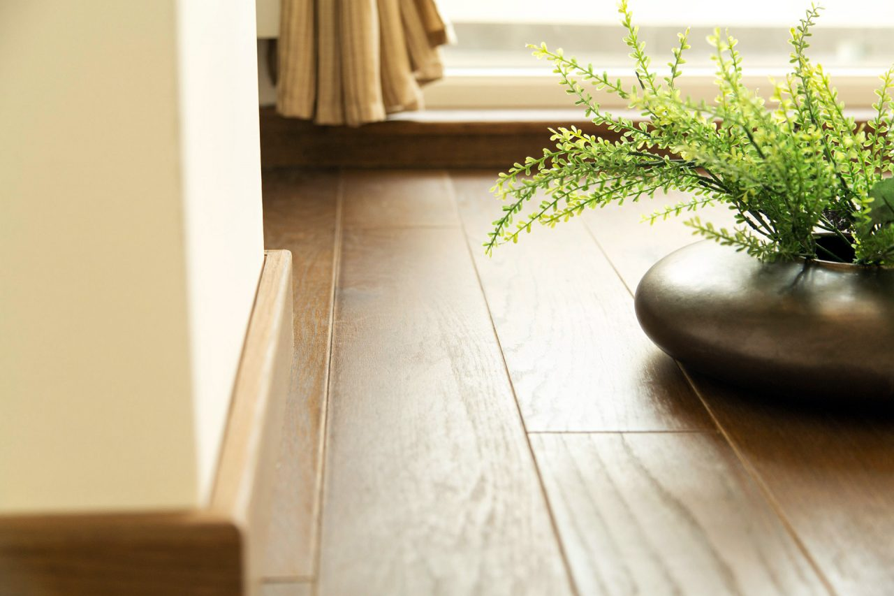 10 Pieces Of Advice For Proper Maintenance Of The Oak Parquet