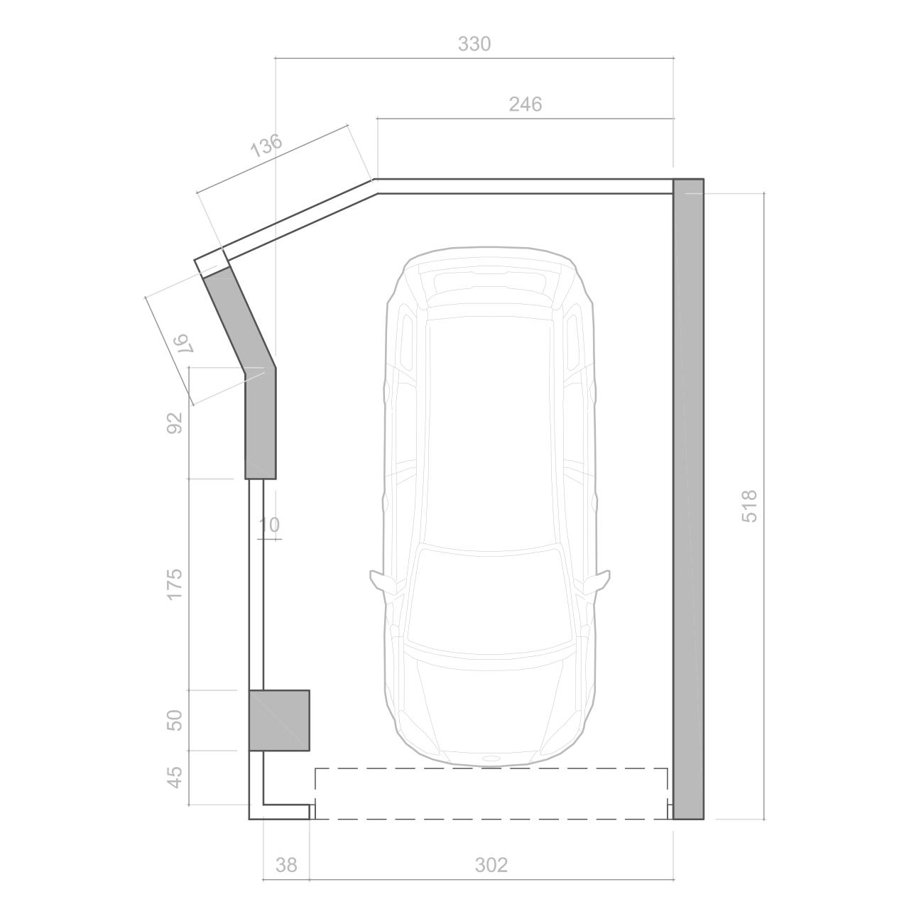 GM 45